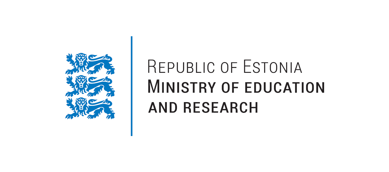 Republic of Estonia Ministry of Education and Research