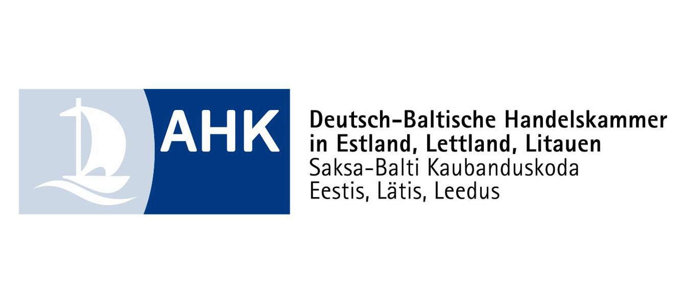 Deutsch-Baltische Handelskammer in Estland, Lettland, Litauen